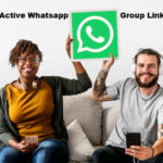 Active Whatsapp Group Link   Join links Collections