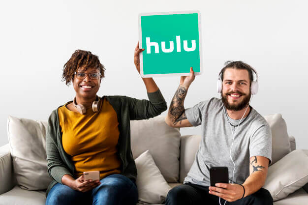 51+ Free Hulu Account And Password | 100% Working [September 2021]