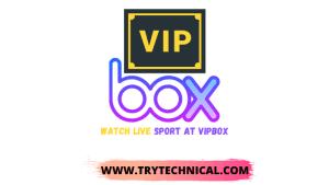 Vipbox
