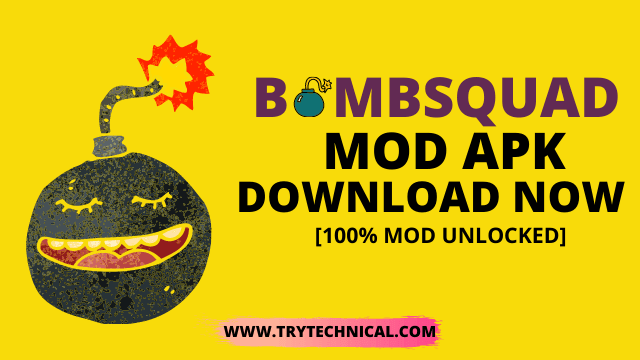 Bombsquad Mod Apk v1.6.4 – Download Now [100% Mod Unlocked]